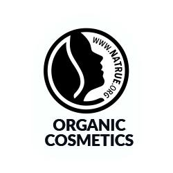 Certificado Organic Cosmetics