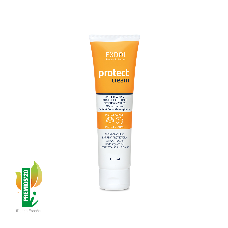Exdol Protect cream